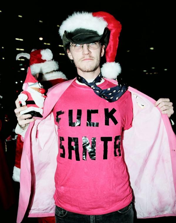 Where The Fuck Is Santa 15